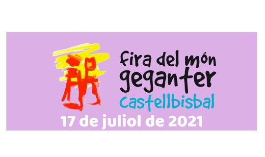 Castellbisbal Fira del Món Geganter 2021