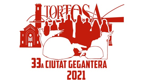 Tortosa Ciutat Gegantera 2021